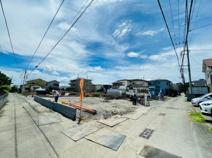 沼津市今沢第3 新築戸建 4号棟の画像