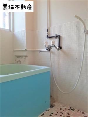 【浴室】幸月マンション