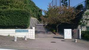 松崎中学校エリア
