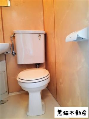 【トイレ】プレスイン城下