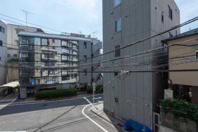 【展望】四谷コーエイマンション