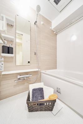 【浴室】四谷コーエイマンション