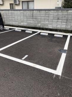 【駐車場】パシアンA