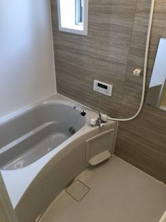 【浴室】パシアンA