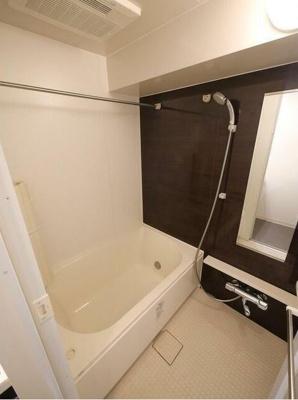 【浴室】Brezza Ebisu