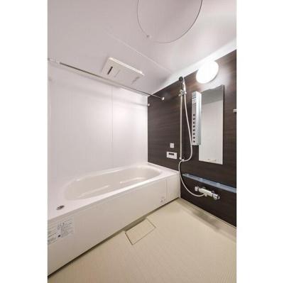 【浴室】ボヌールREIWA