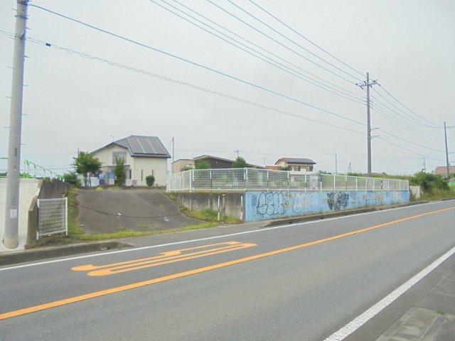 【外観】那珂郡東海村須和間土地