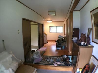 【玄関】西芦田中古住宅