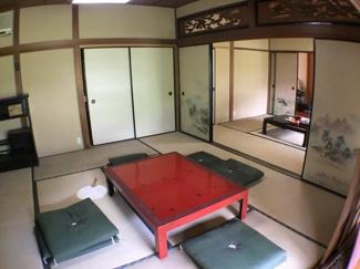 【間取り】西芦田中古住宅