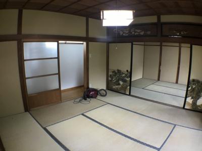 【和室】西芦田中古住宅