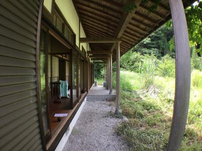 【庭】西芦田中古住宅