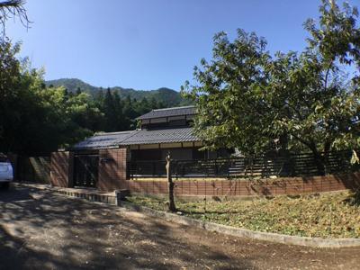 【その他】西芦田中古住宅