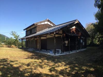 【外観】西芦田中古住宅