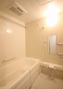 【浴室】アムール花小金井