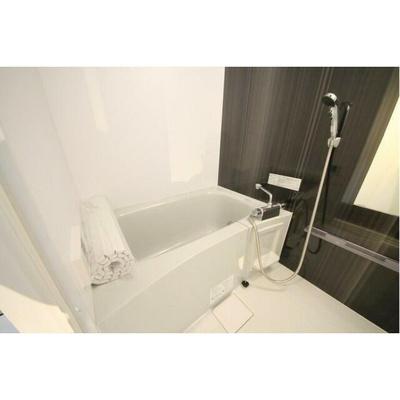 【浴室】PASEO武蔵小山Ⅱ