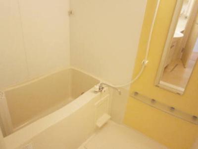 浴室換気乾燥機付バスルーム☆(反転)