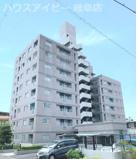 アメニティ栄新町9階部分 リフォーム済み中古マンション4LDK 眺望良好 食器洗浄乾燥機付いてます♪の画像