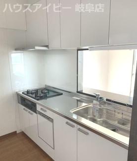 アメニティ栄新町9階部分 リフォーム済み中古マンション 4LDK 眺望良好 食器洗浄乾燥機付いてます♪