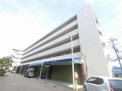 総戸数544戸、昭和48年2月築、自主管理につき管理費を安く抑えられます。