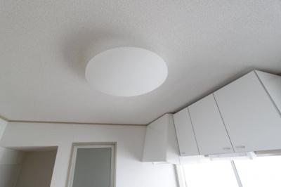 照明があります