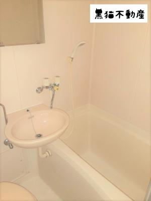 【浴室】HAUS-MIZUHO