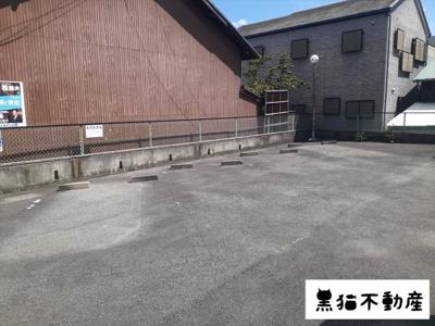 【駐車場】HAUS-MIZUHO