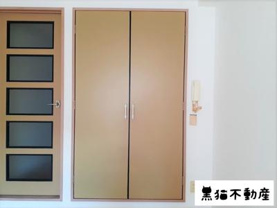 【内装】HAUS-MIZUHO