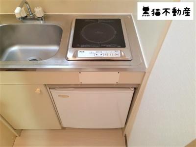 【キッチン】サンシャイン尾頭橋