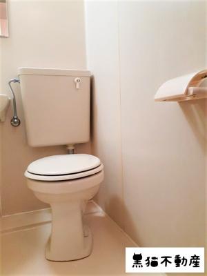 【トイレ】サンシャイン尾頭橋