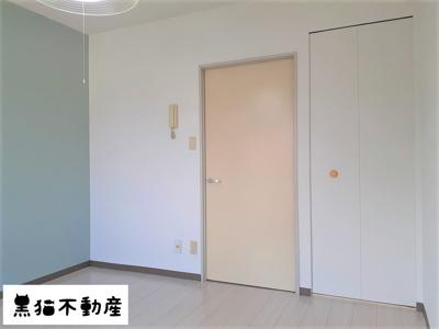 【内装】サンシャイン尾頭橋