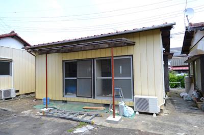 【外観】エジリ貸住宅