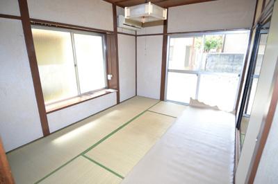 【居間・リビング】エジリ貸住宅
