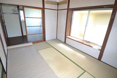 【内装】エジリ貸住宅