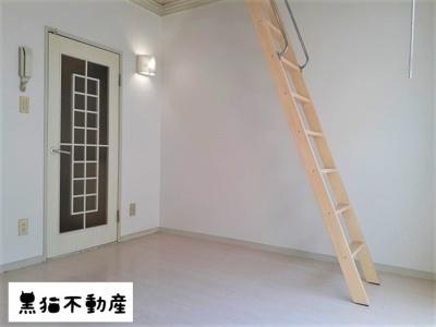 【洋室】クレアコート