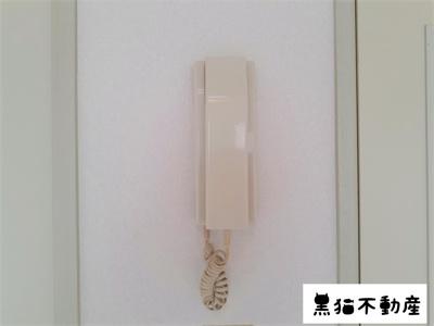 【セキュリティ】クレアコート