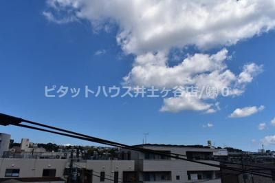 【展望】ホーユウリレント弘明寺第二