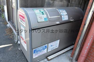 【その他共用部分】鈴木商事第8ビル