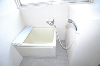 【浴室】エジリ貸住宅(棟割)B