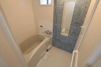 【浴室】ラモーナ石原町