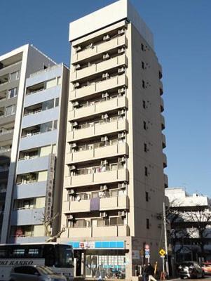 【外観】スクウェア浅草雷門