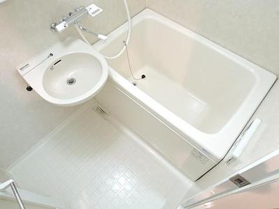 【浴室】スクウェア浅草雷門