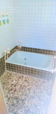【浴室】氷上町西中貸家