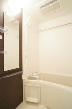 【浴室】リブリフロレゾン