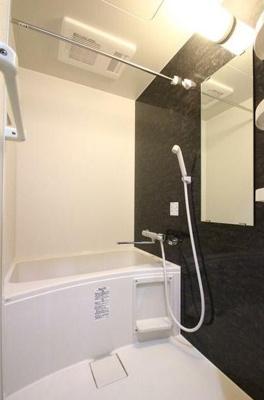 【浴室】アクロス蔵前