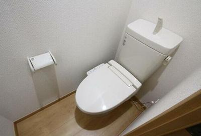 【トイレ】アクロス蔵前