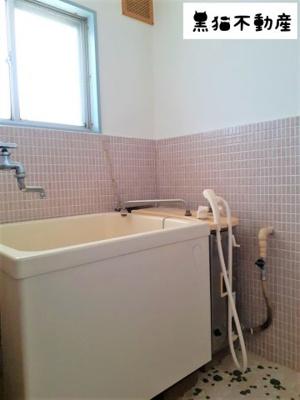 【浴室】石原コーポ