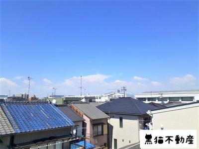 【展望】石原コーポ