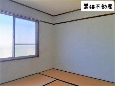 【和室】石原コーポ