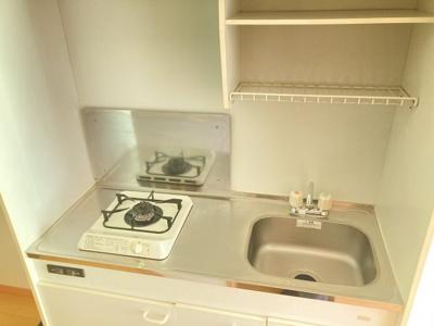 【キッチン】ハーミット横浜