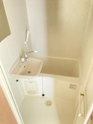 【浴室】ハーミット横浜